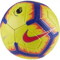 Futbolo kamuolys Nike PL Strike-FA18 SC3311 710