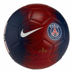 Futbolo kamuolys Nike PSG NK PRSTG 4 Futbolo kamuoliai