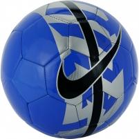 Futbolo kamuolys Nike React SC2736 410, Dydis 5