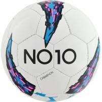 Futbolo kamuolys NO10 CHAMPION BLUE 56029 A
