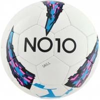 Futbolo kamuolys NO10 SKILL 56020-A