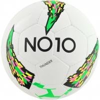 Futbolo kamuolys NO10 THUNDER-B 56009-B Futbolbumbas