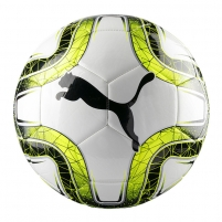 Futbolo kamuolys PUMA Final 6 MS Trainer white Bokso maišai