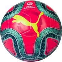 Futbolo kamuolys Puma La Liga 1 Hybrid 083399 02 Futbolbumbas