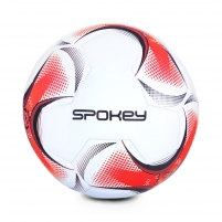 Futbolo kamuolys RAZOR balta/raudona