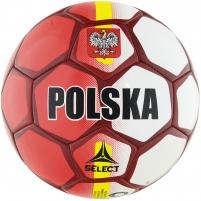 Futbolo kamuolys Select Polska 5 Soccer balls