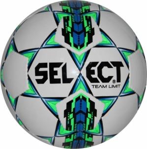 Futbolo kamuolys Select Team Limit 2016