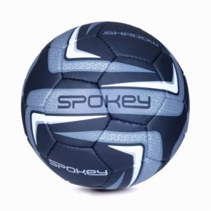 Futbolo kamuolys SHADOW II juodas