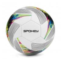 Futbolo kamuolys Spokey PRODIGY baltas Futbolo kamuoliai