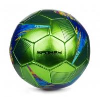 Futbolo kamuolys Spokey PRODIGY žalias Futbolo kamuoliai