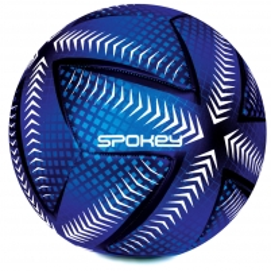 Futbolo kamuolys SWIFT mėlynas/baltas Soccer balls
