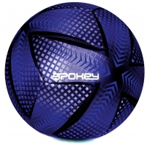 Futbolo kamuolys SWIFT mėlynas/juodas