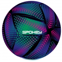 Futbolo kamuolys SWIFT žalia/violetinė Soccer balls