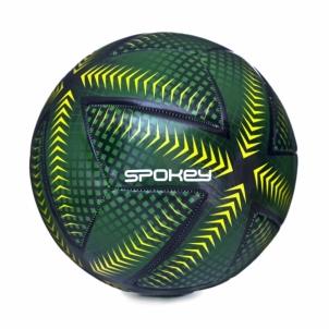 Futbolo kamuolys SWIFT žalias/geltonas Soccer balls
