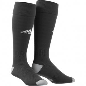 Futbolo kojinės Adidas Milano 16 AJ5904, black Futbols aizsardzība