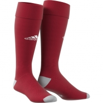 Futbolo kojinės Adidas Milano 16 AJ5906, red, Dydis 37-39