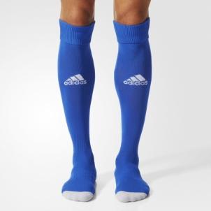 Futbolo kojinės Adidas Milano 16 AJ5907, blue Futbolo apsaugos