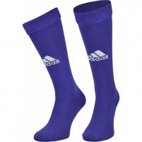 Futbolo kojinės adidas Santos 3-Stripe Z56223 Futbolo apranga