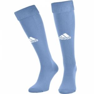 Futbolo kojinės adidas Santos 3-Stripes AO4078 Futbola apģērbi