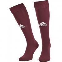 Futbolo kojinės adidas Santos 3-Stripes AO4079 Futbolo apranga