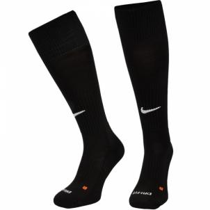 Futbolo kojinės Nike Classic II Cush Over-the-Calf SX5728-010 Futbolo apranga