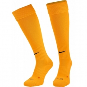 Futbolo kojinės Nike Classic II Cush Over-the-Calf SX5728-739