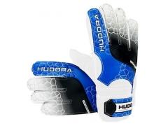 """Futbolo pirštinės """"Hudora"""" Goalie gloves"""