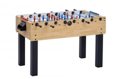Futbolo stalas GARLANDO F-200 MAPLE F200ACRLNO Table football