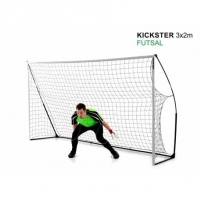 Futbolo vartai Quickplay Kickstar Academy Futsal 3x2m salės