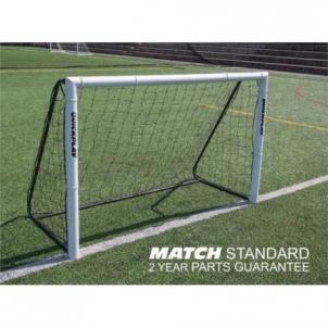 Futbolo vartai Quickplay Match 1,8x1.2m sulankstomi Futbolo vartai, tinklai