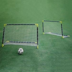 Futbolo vartai SPARTAN mini Futbolo vartai, tinklai