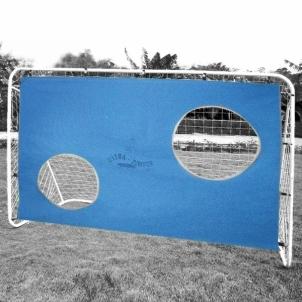 Futbolo vartai su tinklu WORKER 2051 Futbolo vartai, tinklai