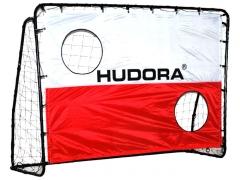"""Futbolo vartai treniruotei """"HUDORA"""" 213 x 152 x 76 cm Futbolo vartai, tinklai"""