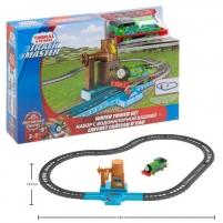 FXX64 Thomas & Friends FXX64 TrackMaster Water Tower Set Geležinkelis vaikams