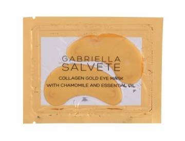 Gabriella Salvete Collagen Gold Eye Gel 6g Paakių priežiūros priemonės