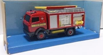 Gaisrinės automobilis - 111ND 13cm Toys for boys