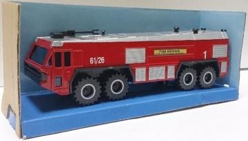 Gaisrinės automobilis - 114ND 14cm