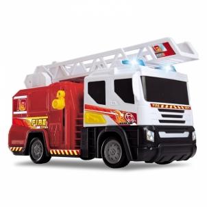 Gaisrinės automobilis Fire Engine