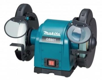 Galandymo staklės Makita GB801 Galandymo machines