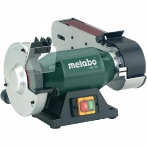Galandymo staklės METABO BS 175 Galandymo machines