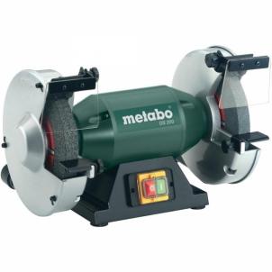 Galandymo staklės METABO DS 200
