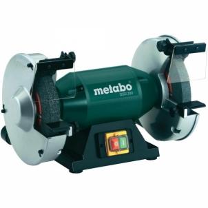Galandymo staklės METABO DSD 200