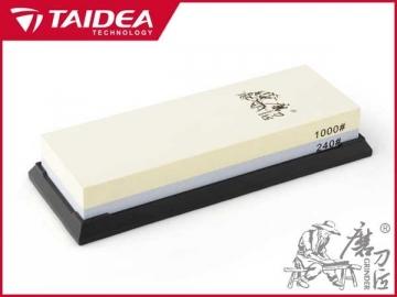 Galąstuvas akmeninis Taidea T6124W (240/1000) Peilių galąstuvai
