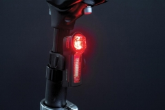 Galinė lempa Trelock LS 740 I-GO VECTOR REAR SIGNAL