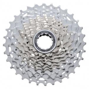 Galinis žvaigždžių blokas 10-SP, 11-32T Bicycle chassis/transmission system