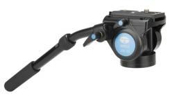 Galvutė stovui Sirui VH-10 Optinių prietaisų aksesuarai