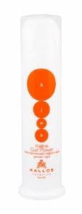 Garbanų formavimo priemonė Kallos Cosmetics KJMN Curl Power 100ml Plaukų modeliavimo priemonės