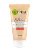 Garnier BB Cream Anti Aging Cosmetic 50ml Light Maskuojamosios priemonės veidui