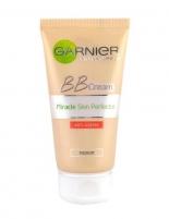 Garnier BB Cream Anti Aging Cosmetic 50ml Medium Maskuojamosios priemonės veidui