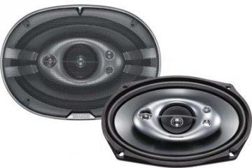 Garsiakalbiai KENWOOD KFC6980IE Auto speakers